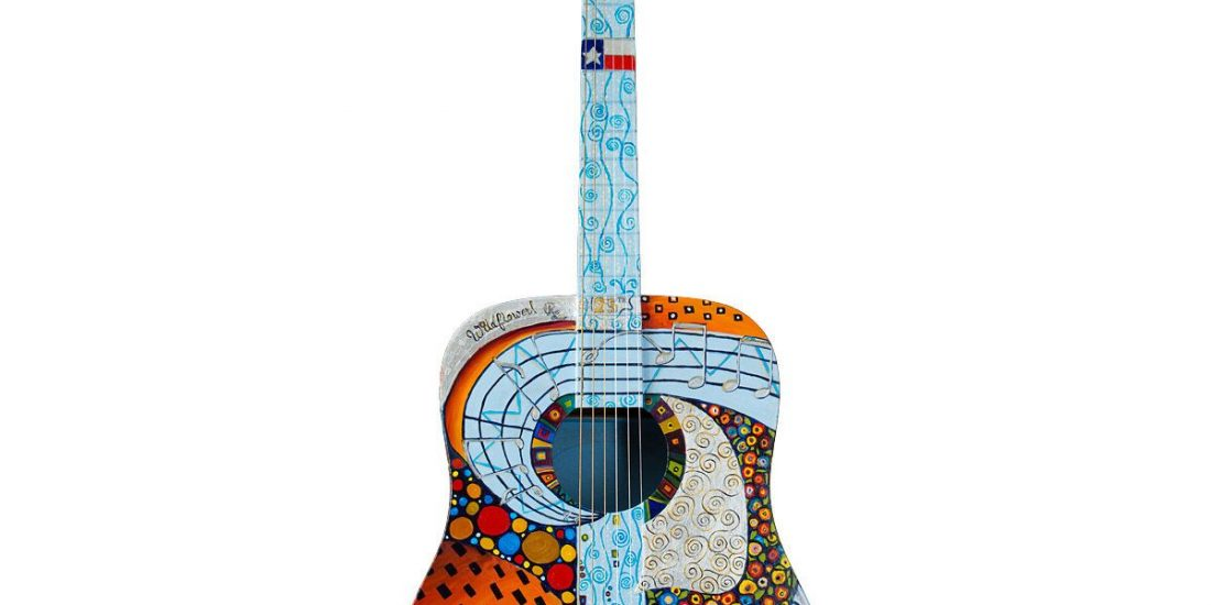 Guitar Front Small