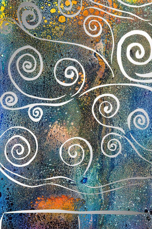 Denise Hogarth Art - Homepage Image
